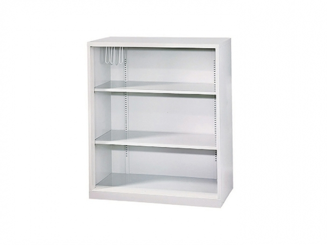 三層式開棚櫃