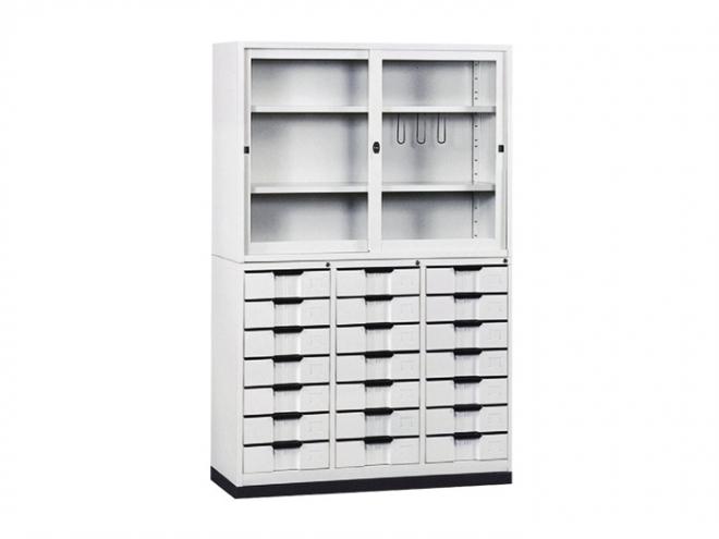 4X6二十一抽書櫃