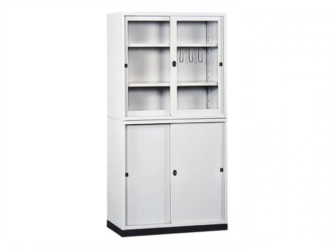 3X6拉門書櫃