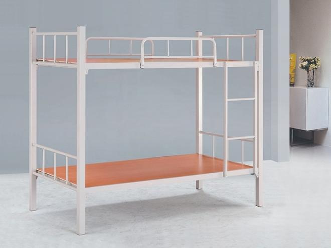 方管雙層床