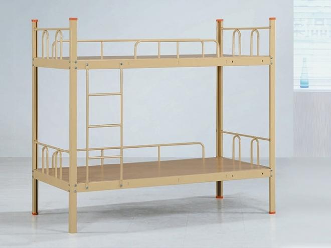 扁管3X6尺雙層床