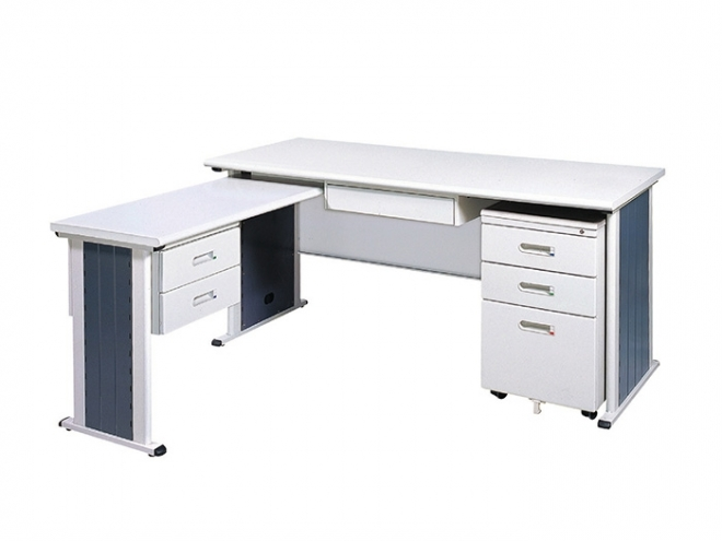 YS-L型辦公桌