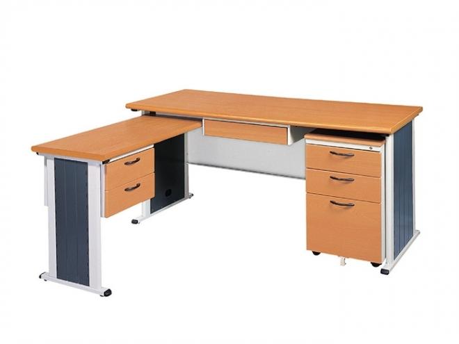 SYS-L型辦公桌