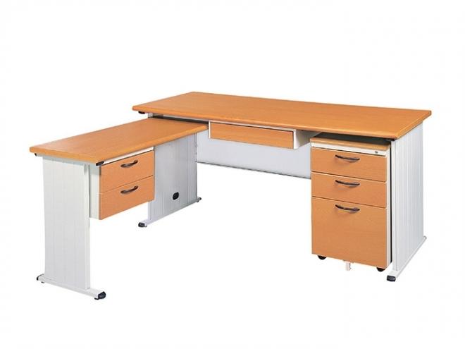 STHA-L型辦公桌