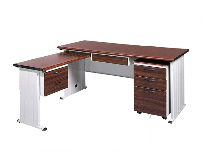 BTHA-L型辦公桌