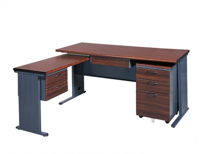 BTHG-L型辦公桌